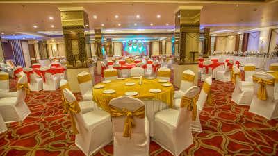 Banquets Sarovar Portico Jalandhar 5