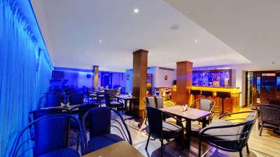 Bar | SRM Hotel Pv Ltd - Maraimalai Nagar, Chennai