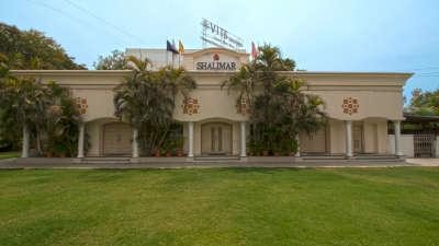 VITS Shalimar Hotel, Ankleshwar Ankleshwar Facade Hotel VITS Ankleshwar 2