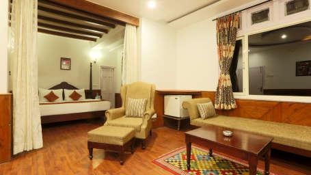 Suite at Alps Resort Dalhousie 8