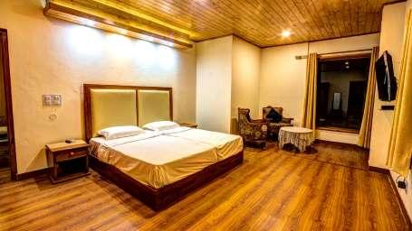 Baragarh Villa Kullu Family Suite Baragarh Villa Kullu Himachal Pradesh
