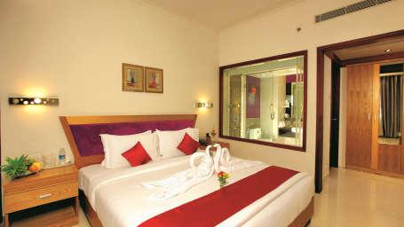Biverah Suite Biverah Hotel Suites Trivandrum Thiruvanthapuram
