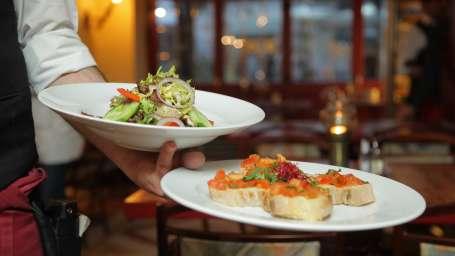 Diner s Sumit Biverah Hotel Suites Trivandrum