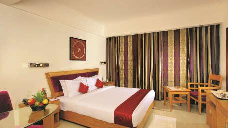 Executive room Biverah Hotel Suites Trivandrum Thiruvanthapuram
