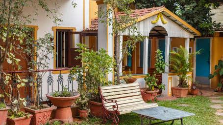 Casa Cottage 10072