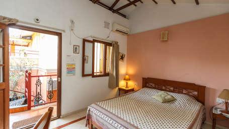 Casa Cottage Hotel, Bangalore Bangalore Heritage-Hotel-Bangalore-Safe-Friendly-Solo-Traveller-Charming 4