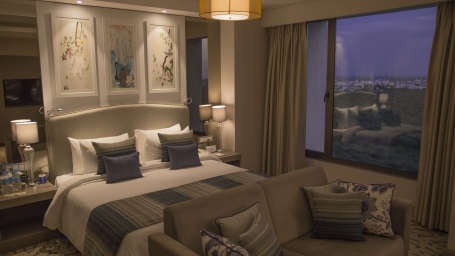 Rooms in Bhavnagar, efcee sarovar portico, business hotels in bhavnagar 11