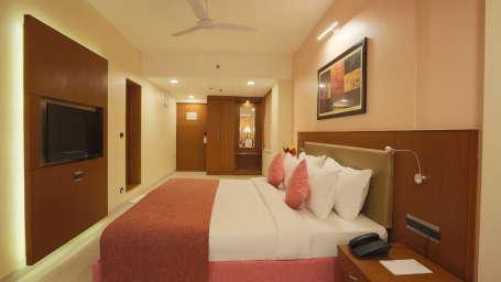 Evoke Lifestyle Candolim, Goa  - Club room - Evoke Hotels