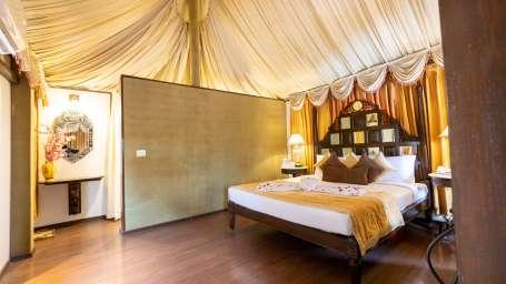 Museum Suite in Pune, Rooms in Pune, Fort Jadhavgadh, Pune