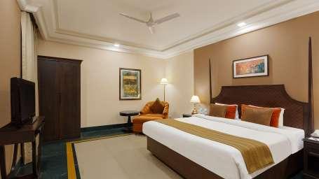Suite Room-Ganga Lahari Haridwar