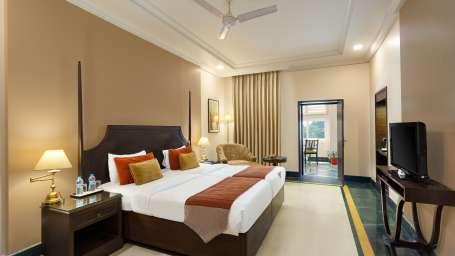 Superior Room- Ganga Lahari Haridwar 4