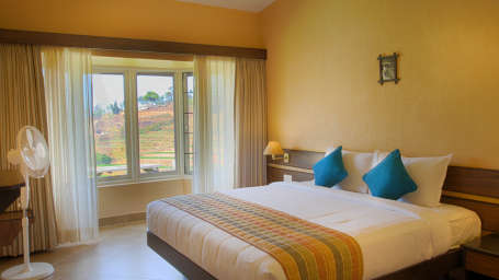 Green Pasture Resort in Kodaikanal by Hill Country Hotels and Resorts Luxury Cottage 4