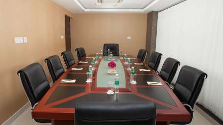Hotel Abaam, Kochi Cochin Board Room Hotel Abaam Kochi