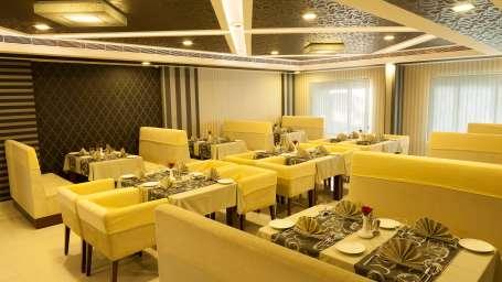 Hotel Abaam, Kochi Cochin Restaurant Hotel Abaam Kochi