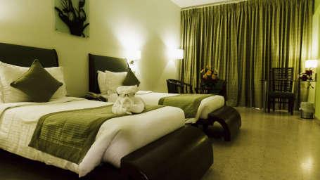 Hotel Atithi, Pondicherry Pondicherry Superior Room Hotel Atithi Pondicherry