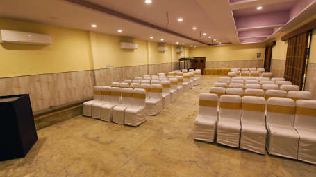 Event at Jaipur, Hotel Crimson Park The Heritage Jal Mahal, Banquet Hall in Jaipur