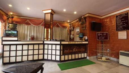 Hotel Darshan Palace, Mysore Mysore Reception Hotel Darshan Palace Mysore