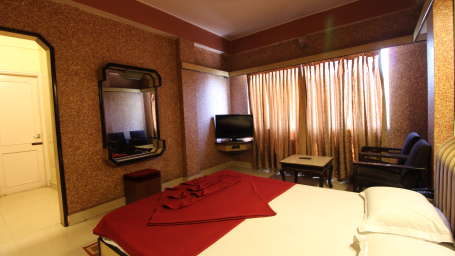 Hotel Darshan Palace, Mysore Mysore Suite 2 Hotel Darshan Palace Mysore