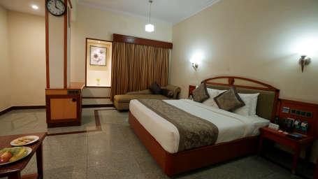 Platinum Deluxe at Hotel Daspalla Vishakhapatnam 6