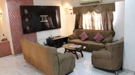 Hotel Dragonfly, Andheri, Mumbai Mumbai Apartments Mumbai.JPG 2