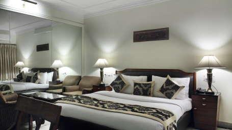 Hotel Hari Piorko - Paharganj, New Delhi New Delhi Executive Old Wing Hotel Hari Piorko Paharganj New Delhi 2