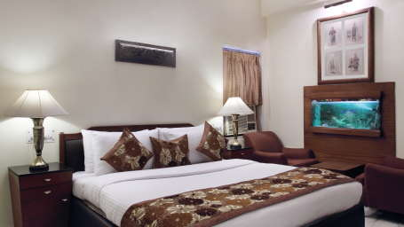 Hotel Hari Piorko - Paharganj, New Delhi New Delhi Executive Old Wing Hotel Hari Piorko Paharganj New Delhi 3