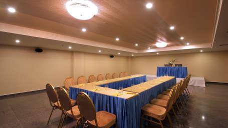 Hotel Hyderabad Grand Hyderabad Conference Hall Hotel Hyderabad Grand Telengana 1