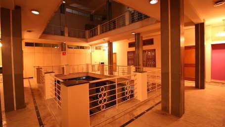 Hotel Mayur, Gwalior Gwalior Inner corridoor 1