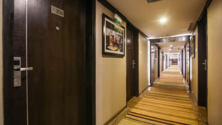 Rooms at our hotel in Pune, Best places to stay in Pune-1, Hotel Mint Lxia, Pune-4