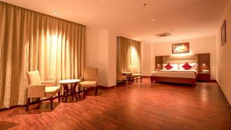 Suite Room 2 1