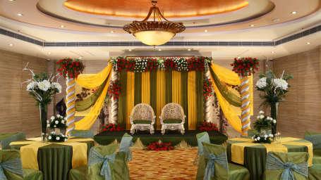 Hotel Nidhivan Sarovar Portico, Mathura Mathura Weddings -Hotel-Sarovar-Portico -Mathura- 4