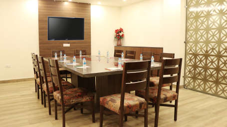 Hotel Pals Inn, Patel Nagar, New Delhi New Delhi Conference Hall Hotel Pals Inn Patel Nagar New Delhi