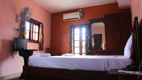 Hotel Park Avenue, Kochi Kochi Super Deluxe Room Hotel Park Avenue