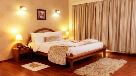 Hotel Polo Towers, Shillong  Executive Suite Hotel Polo Towers Shillong