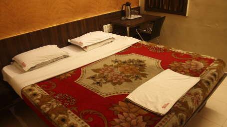 Hotel Shivam, Pune New Delhi Three Bed Room Hotel Shivam Pune