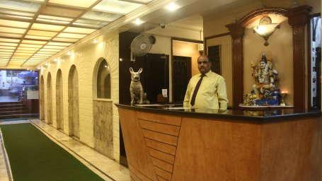 Hotel Shivkrupa, Pune Pune Reception Hotel Shivkrupa Pune 2
