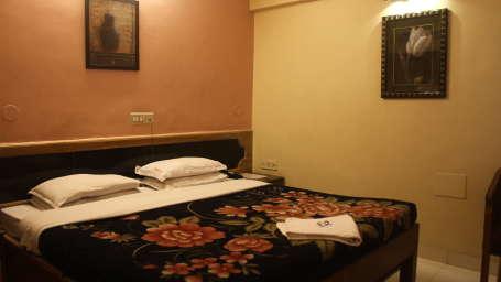 Hotel Shivkrupa, Pune Pune Super Deluxe Room Hotel Shivkrupa Pune