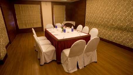 Hotel Southern Star, Bangalore Bangalore Board Room Hotel Southern Star Bangalore