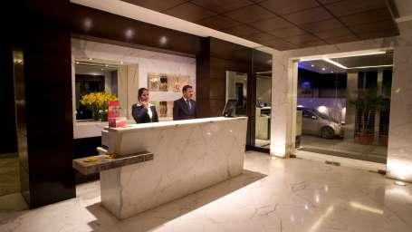Hotel Southern Star, Bangalore Bangalore Reception Hotel Southern Star Bangalore