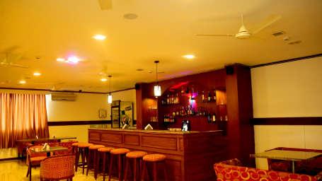 Hotel Southern Star Hassan Hassan Durbar Bar Hotel Southern Star Hassan 1
