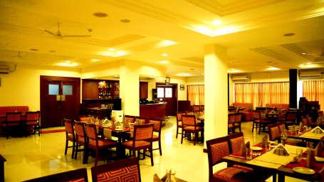 Hotel Southern Star Hassan Hassan Hoysala Restaurant Southern Star Hassan 2