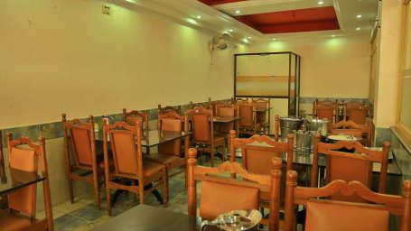 Hotel Srinivas, Kochi Cochin Restaurant Hotel Srinivas Inn Kochi 2