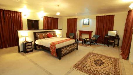Pavilion Rooms at Infinity Resorts Bandhavgarh, Rooms in Bandhavgarh