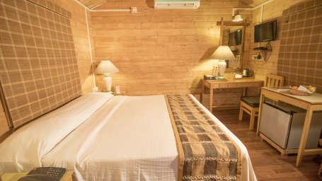 Villas and Cottages at Lotus Eco resort Konark, Best resort in Konark, Resort near puri