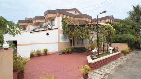 Lotus Resorts and Hotels  1F5A6683