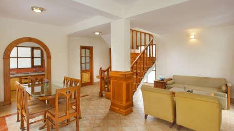 Cottages in Mashobra, Marigold Sarovar Portico Mashobra, shimlaHotel Rooms