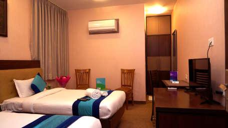 Hotel in Noida, Mint Metropolitan Grand, Noida 2