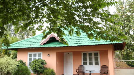 Contact Palm Era Cottages Coorg Resorts Best Resorts In Coorg