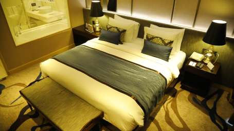 PPHD Premium-Suite Room