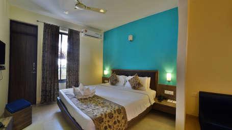 Premium Room.